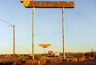 Whiting Bros. Motel & Station