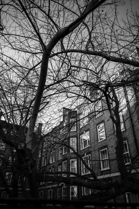 London geometry.