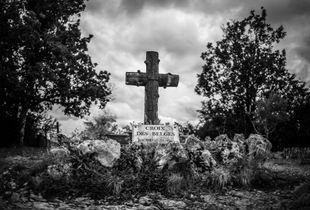 La Croix des Belges @ Saujac