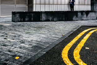 La ligne jaune