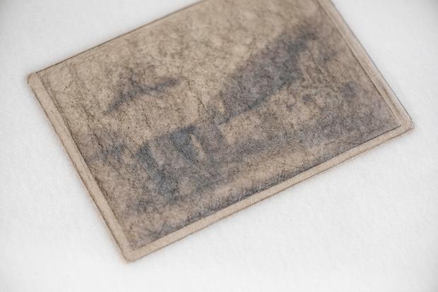 Carbon Print (Old Farm, France), 1870s - 1900s