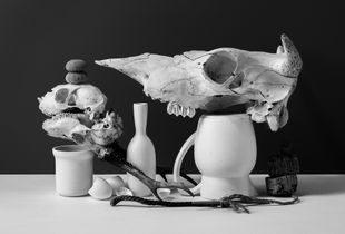 Vessels, containers and objects. # 3