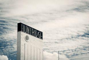 The Huntridge II