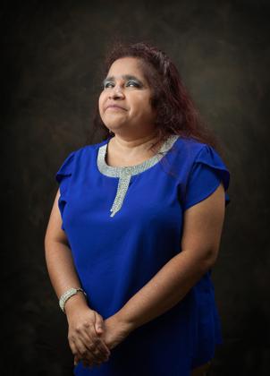 Asha Kamchee