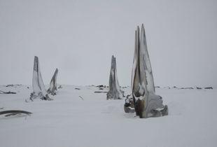 Sea hunters of Chukotka