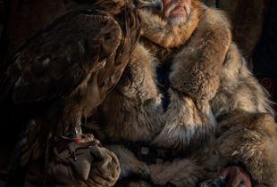 Last Eagle Hunter