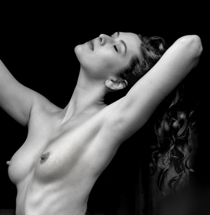 Sienna Stretching