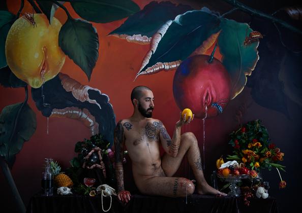 David Lee Pereira