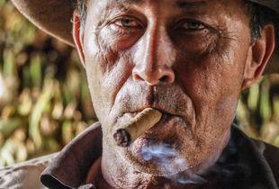 Faces of Cuba 1