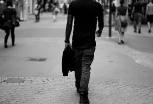 Walk This Way #1