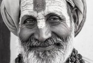 Brahman Monk