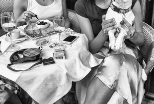Les Femmes de Paris