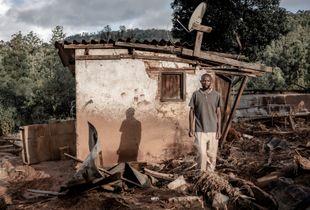 Richard Pedai - Rathmore, Zimbabwe