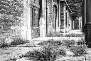 Trieste - Porto Vecchio #01