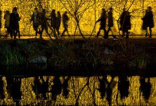 Wandering People