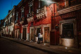Pasión en San Miguel de Allende