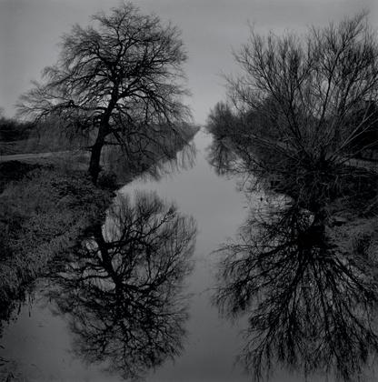 Old Bedford River (2019)