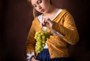 La stagione dei dolci grappoli