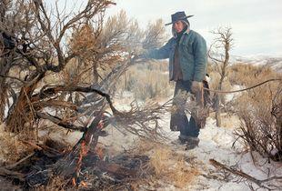 Brad Selover, IL Ranch, Nevada