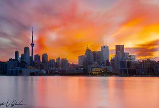 Toronto Ablaze