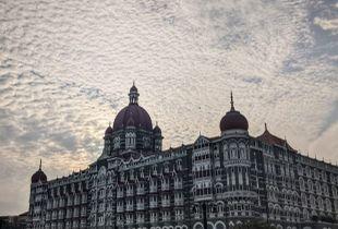 Bustling South MUMBAI