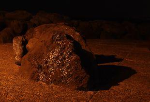 Twilight Island - Red Rock