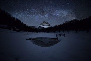 Frozen Dreams