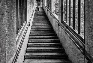 einsam / alone