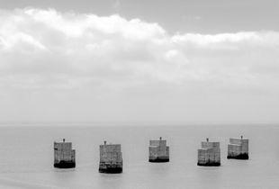 Marine blocks