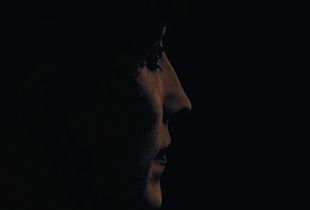 Lichtes Profil