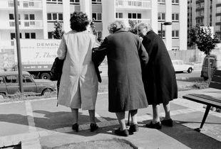 Paris 1980 #1