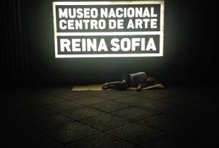 Museo National Centro De Arte - Reina Sofia