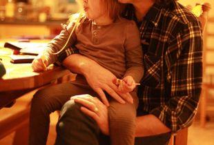 Family Portrait 2/10