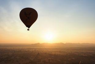 Hello Bagan