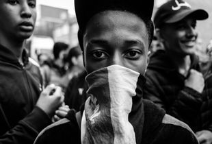 Faces of the Carnival - Notting Hill Carnival