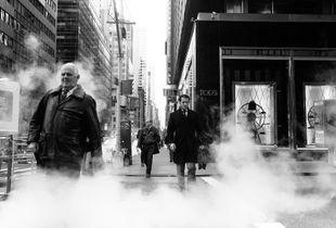 solitude in the city #01