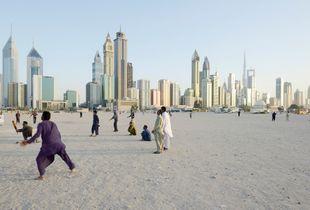 Dubai 2015, Al Satwa