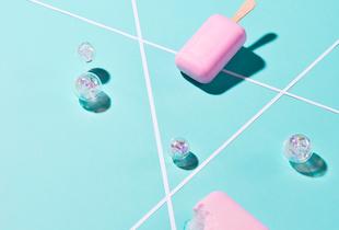 Soap Ice