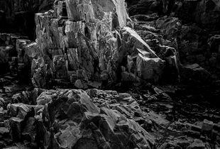 Atlantis at Low Tide