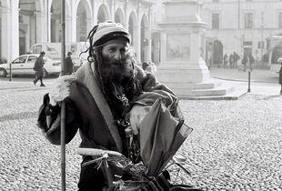 Brescia, Centro storico, 2005