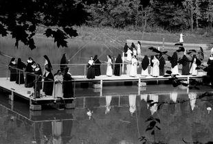 Nuns Fishing