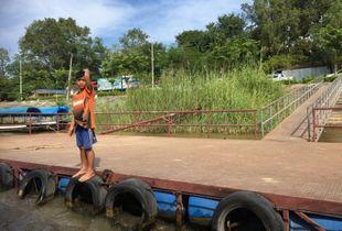 Forgotten country, Laos.