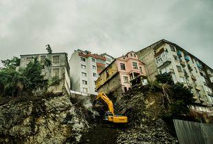 Trabzon, Turkey, 2014