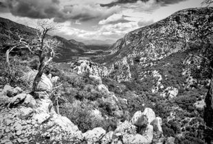 On the path to Tiscali, July 2014