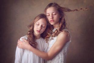 Sisters United.