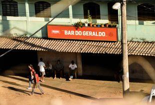 Bar do Geraldo