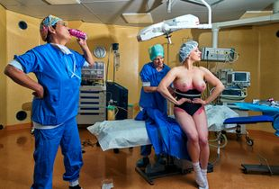 Aestethic Surgeon 2014
