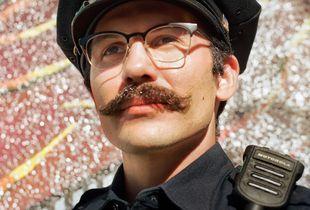 Mission Policeman