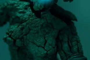 Imago woods - Lost Nereid