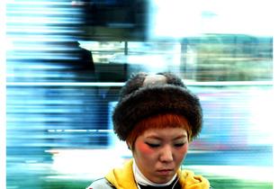 Tokyo Train #4